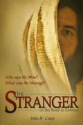 The Stranger on the Road to Emmaus by John R. Cross