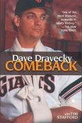 Comeback by Dave Dravecky with Tim Stafford