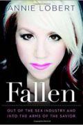 Fallen by Annie Lobert