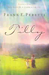 Tilly, Frank E. Peretti, Novella, Fiction, Abortion, Books For Evangelism, evangelism, book review,