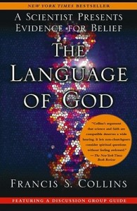 The Language of God by Francis Collins, Christianity, Agnosticism, agnostics, skepticism, skeptics, Conversion, science, books for evangelism, evangelism, book review,