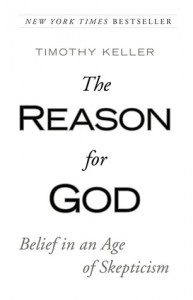 The Reason for God by Timothy Keller, Agnoticism, Skepticism, agnostics, skeptics, Christianity, books for evangelism, books, book review, evangelism