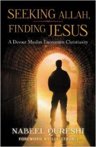 Seeking Allah, Finding Jesus: A Devout Muslim Encounters Christianity by Nabeel Qureshi, booksforevangelism.org, Books For Evangelism