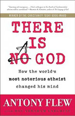 There Is a God, Antony Flew, Roy Abraham Varghese, Conversion, Scientific Atheism, Atheist, Agnosticism, Skepticism, New Atheism, Christianity, Books For Evangelism, Evangelism, Book review,