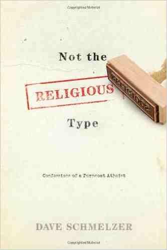 Not the religious type