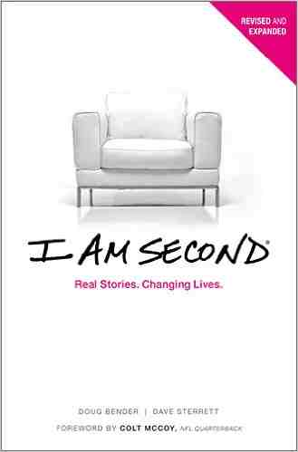 i am second
